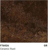 ceramic rust